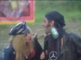 1993 Маски шоу (Маски на пикнике) (пародия) серия 104. Украина