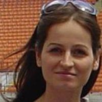 Аня Дорофеева