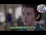 The Legend of Zu //Capitulo 25//Empire Asian
