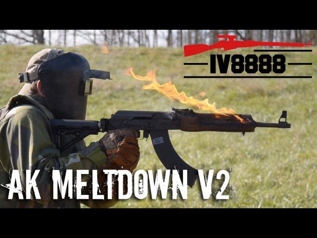 Ultimate AK Meltdown Reloaded!