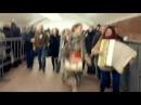 Прикол в метро йодль