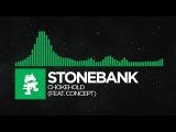 Glitch Hop - Stonebank - Chokehold (feat. Concept) Monstercat EP Release
