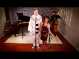 Mad World - Vintage Vaudeville - Style Cover ft. Puddles Pity Party &amp Haley Reinhart