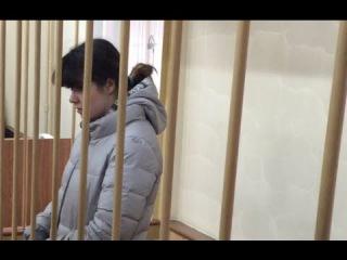 Варвара Караулова арестована в Москве