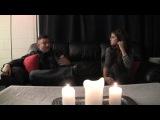 Channel 99.9's Steven Lewis interviews Selena Gomez