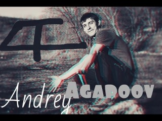 Tracers TV # 11 Andrey Agapov (My style )