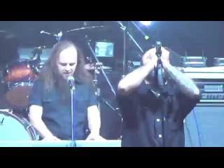 Rasta - Fallen (live in Minsk - 31.10.15)