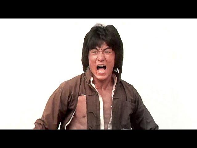 Молчун (Джеки Чан) против убийцы отца | Taciturn (Jackie Chan) against the master of kung fu