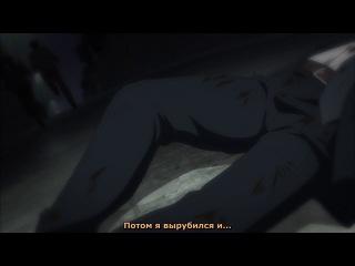 [Special] Возвращение юного детектива Киндайчи /Special Kindaichi Case Files [русские субтитры]