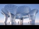 H.U.V.A. Network - Dissolving Time [Music Video]