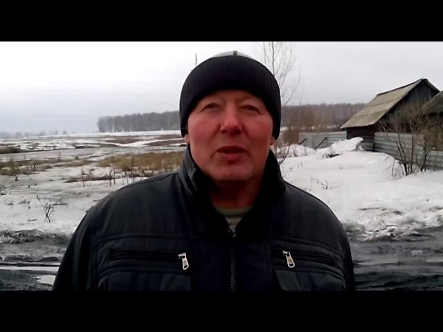 Прокопьевск Северный маганак ,п Восточный Люди и дорога