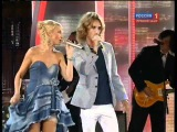 Кристина Орбакайте и Tomas N'evergreen - Без тайн. New Wave'11