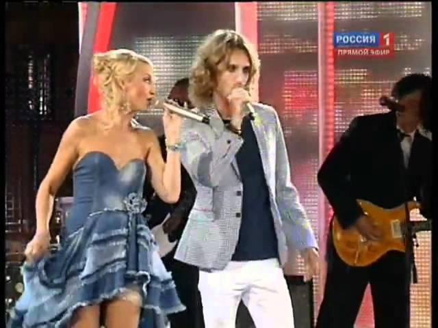 Кристина Орбакайте и Tomas N'evergreen Без тайн New Wave'11