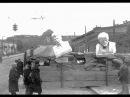 Киев в огне 1941-1943, Оккупация и освоождение столицы Украины, кинохроника