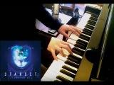 Antigravity - Starset [Rock Piano Cover]
