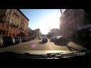 Смотреть с 035 5 августа в Новосибирске, на пересечении улицы Гоголя и Красного проспекта, автомобиль с видеорегистратором ударила в бок легковушка, из-за чего тот вылетел на встречку и устроил еще одно ДТП.