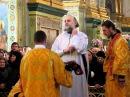 Тернопіль: святкова літургія у Лаврі