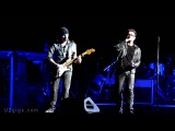 U2 - North Star, Munich 2010-09-15