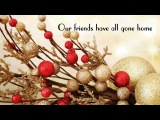 Kenny Rogers &amp Dolly Parton - The Greatest Gift Of All (Lyrics)