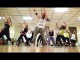 Tara Romano Dance Fitness -