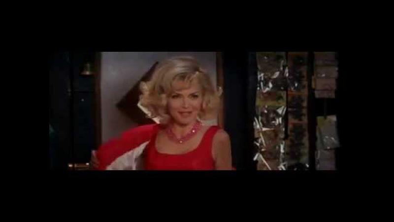 Big Blonde Beautiful Reprise John Travolta Michelle Pfeiffer
