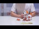Интерактивный пес Арго. Интернет магазин игрушек АЛФАВИТ Ижевск.