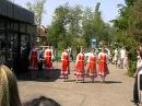 танец Валенки - танцевальная группа Сюрприз.