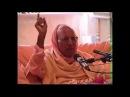 Б В Нараяна Госвами Махарадж День явления Шрилы Мадхавендры Пурипада 11 05 1998