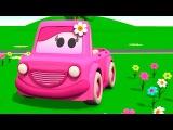 Мультфильмы для детей .Развивающие мультики онлайн про кошку для малышей
