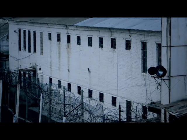 Осужденные «Черный беркут» тюрьма России особого режима