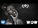 Apashe - No Twerk (feat. Panther Odalisk) | Клип