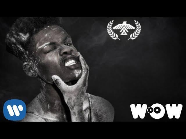 Apashe - No Twerk (feat. Panther Odalisk)   Клип