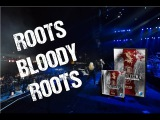 Sepultura - Roots Bloody Roots (Metal Veins - Alive at Rock in Rio) feat. Les Tambours du Bronx