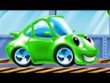Мультфильм про автомойку. Смотреть машинки для детей. Мультики про автомобили на автомойке