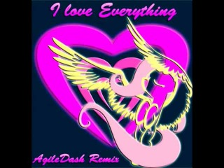 JayB - I love Everything (AgileDash's Pegasus Trance Mix)