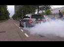 Supercars Accelerating! C63, 8C, F-Type R Coupe, M3 F80, Countach, Corvette C7 Stingray