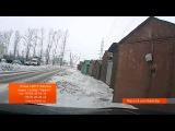 U news. Дорожные новости 24.02.16