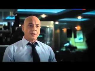 Кино! Третий поединок 2015   Боевик новинка драма кино  2015
