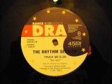 THE RHYTHM SECTION TRAX 90