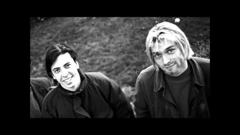 Nirvana - Pennyroyal Tea (Acoustic Demo 1990)