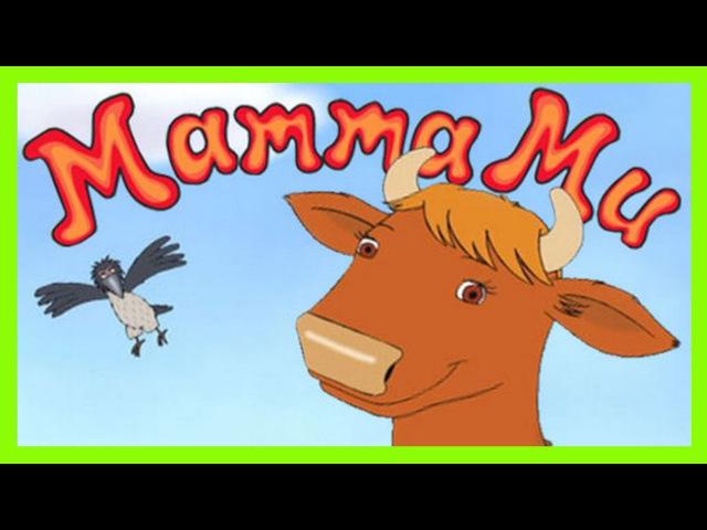 Mamma Mu och Kråkan ✯Tecknade Filmer På Svenska Mamma Mu och Kråkan ✯ Tecknade Filmer På Svenska HQ