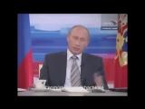 [Нетипичная Махачкала] Мага Лезгин в прямом эфире с Путинам