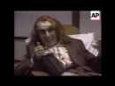 Tiny Tim hospital interview from 1996 (reupload)