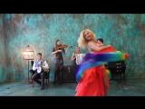 Фолк-Ансамбль восточной музыки + танец живота