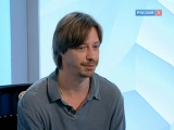 Кирилл Пирогов. Эфир от 26.10.2015 (