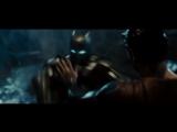 Финальный трейлер «Бэтмена против Супермена- на заре справедливости» с русскими субтитрами