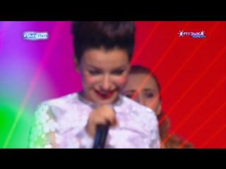 Юля Волкова - Нас не догонят (#SnowПати, Музыка первого, 31.12.2015)