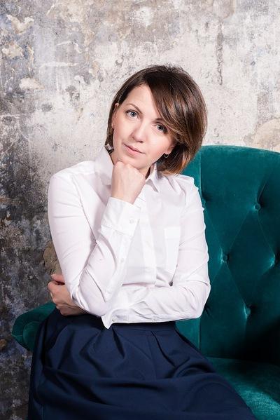 Мари Трощенкова
