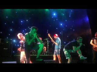 Метрополь Live Stage, Shema VRP_1, 01.08.2015