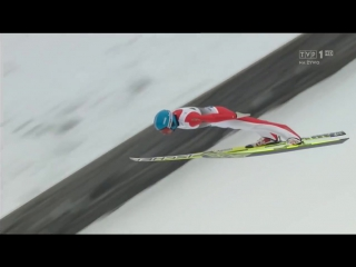 Dimitry Vassiliev 254 m Vikersund 2015 Fall HD !